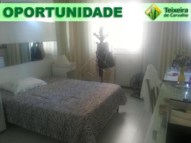 Apartamento à venda com 4 dormitórios em Miramar, Joao pessoa cod:V1210 - Foto 7