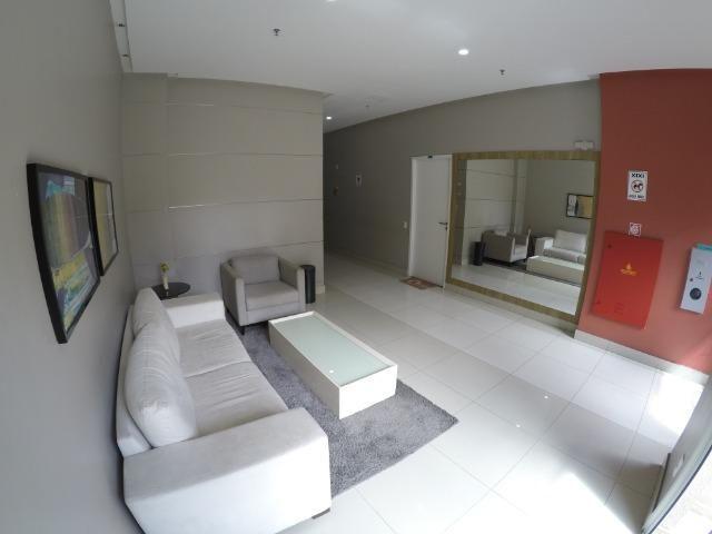 Apartamento no Joquei Clube, projetado e mobiliado, oportunidade, confira.! - Foto 7