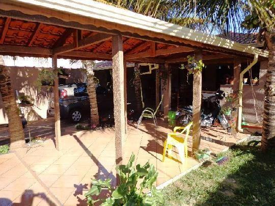 Casa à venda com 2 dormitórios em Centro, Cravinhos cod:V60434 - Foto 6