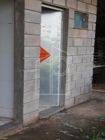 Galpão/depósito/armazém para alugar em Glebas, Louveira cod:L3543 - Foto 17