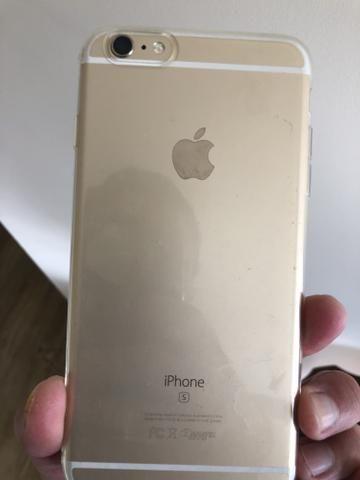 Iphone 6s Plus 128GB Com NF - Foto 3