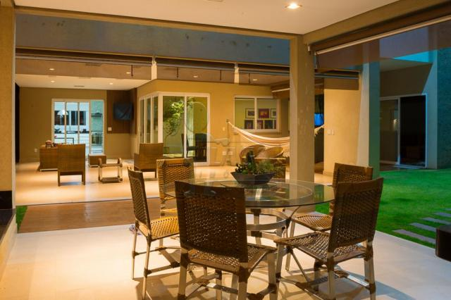 Casa de condomínio à venda com 4 dormitórios em Jardim das acacias, Cravinhos cod:V104591 - Foto 8
