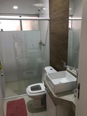 Casa no Condomínio Sol Nascente etapa 3- Terreno 10x20-Lider - Foto 6
