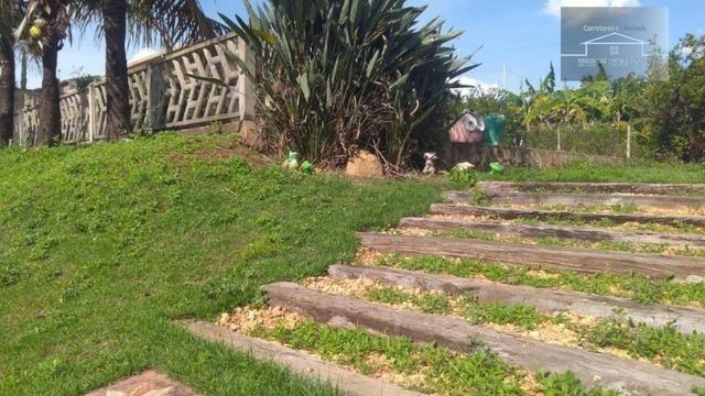 Chácara em cond. fechado em Cosmópolis. (CH0032) - Foto 17
