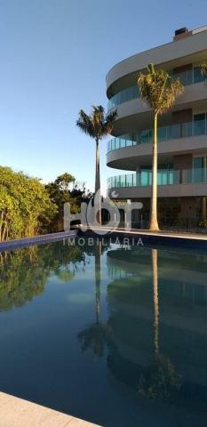 Apartamento à venda com 4 dormitórios em Campeche, Florianópolis cod:HI72027 - Foto 7