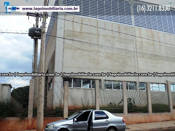 Galpão/depósito/armazém à venda em Centro, Cravinhos cod:V67370 - Foto 7