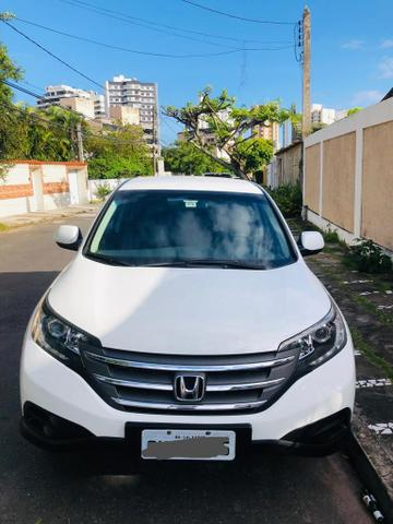 Honda CRV 2013 impecável