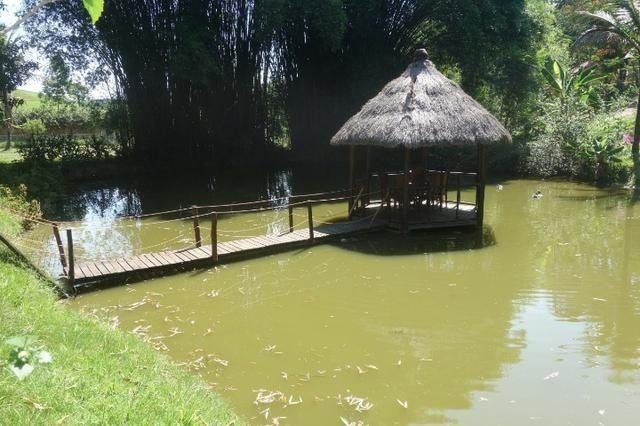 Jordão corretores - Lindo sítio/pousada em santana de Japuíba. - Foto 2
