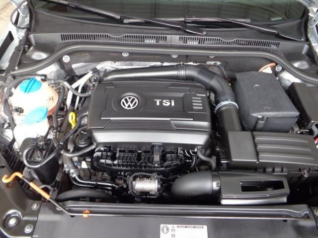 Volkswagen Jetta 2.0 TSI 4P - Foto 4