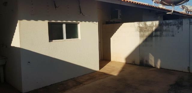 Excelente casa 3/4 sendo 01 suite condomínio fechado Esmeralda em Várzea Grande - Foto 16