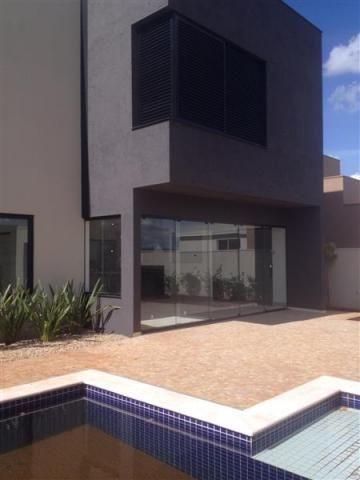 Casa de condomínio à venda com 4 dormitórios em Alphaville ii, Ribeirao preto cod:V14449 - Foto 4