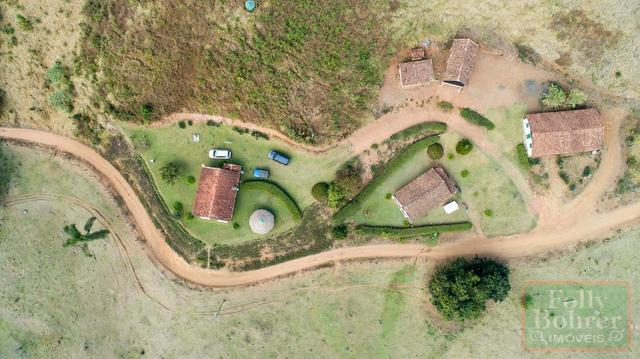 Fazenda com 588,71 hectares, situada na estrada Friburgo-Teresópolis, na altura de Vieira - Foto 5