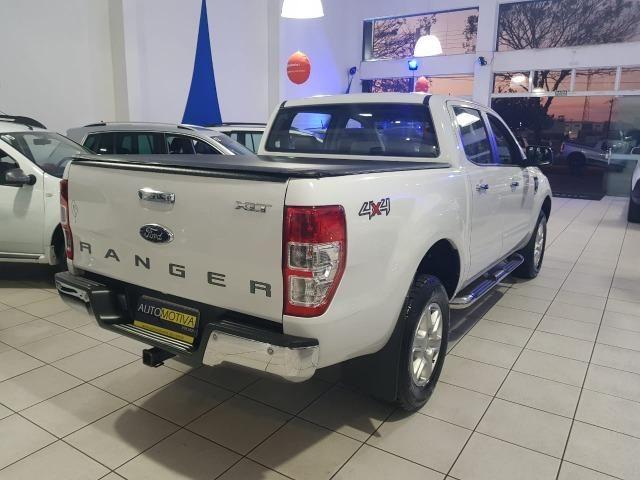 Ford Ranger XLT 3.2 4X4 Diesel Aut - Foto 6