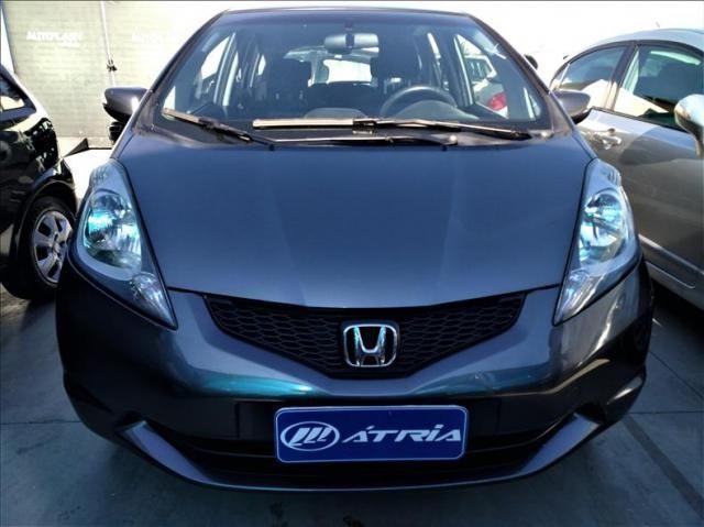 Honda Fit 1.5 ex 16v - Foto 3
