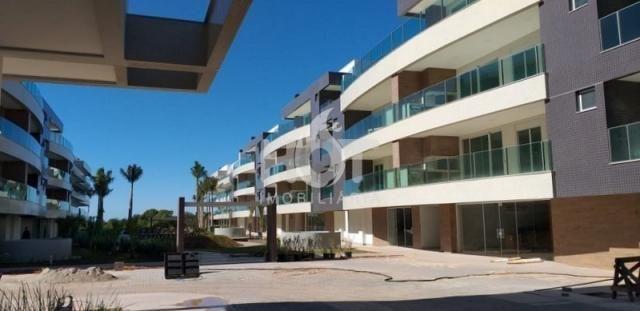 Apartamento à venda com 2 dormitórios em Novo campeche, Florianópolis cod:HI1825 - Foto 11