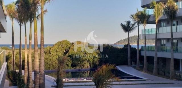 Apartamento à venda com 2 dormitórios em Novo campeche, Florianópolis cod:HI1825 - Foto 4