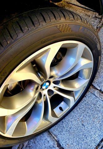 BMW X6 i35 2014 - Foto 16