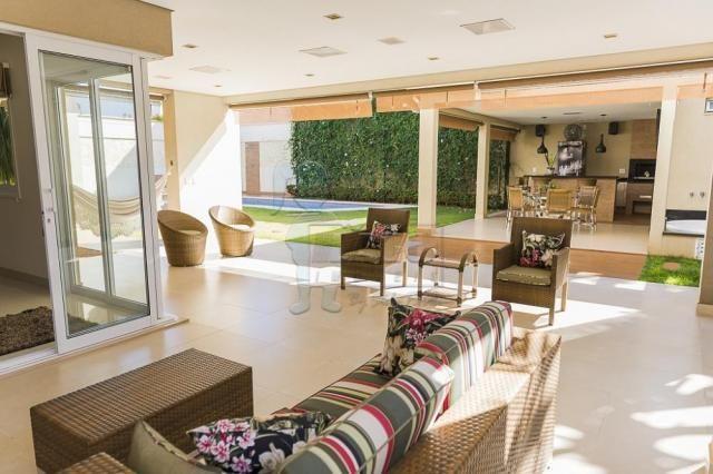 Casa de condomínio à venda com 4 dormitórios em Jardim das acacias, Cravinhos cod:V104591 - Foto 6