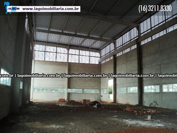 Galpão/depósito/armazém à venda em Centro, Cravinhos cod:V67370 - Foto 13