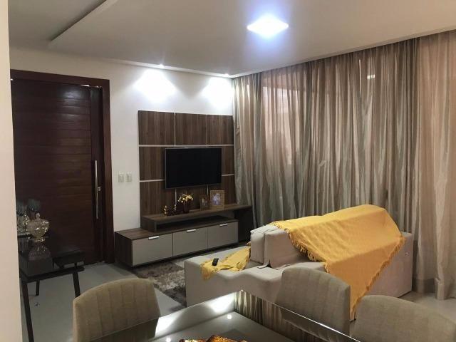 Casa no Condomínio Sol Nascente etapa 3- Terreno 10x20-Lider - Foto 13