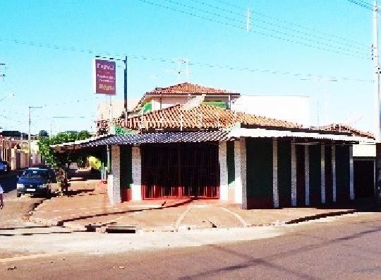 Escritório à venda em Centro, Cravinhos cod:V60431