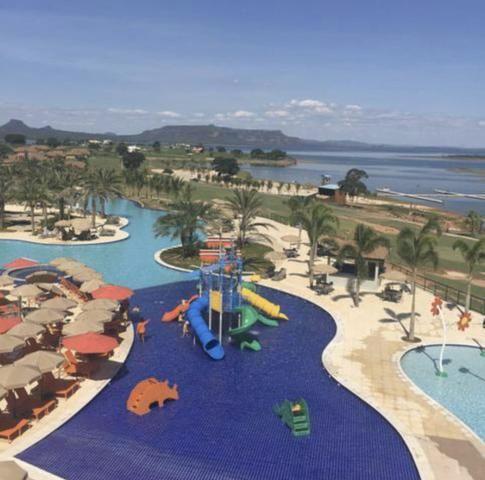 Alugo diárias no Malai Manso Resort Ano Todo