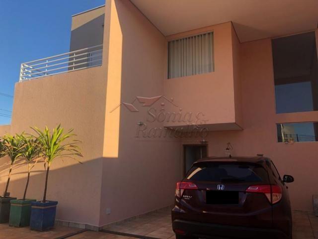 Casa à venda com 3 dormitórios em Bom jardim, Brodowski cod:V14389 - Foto 2