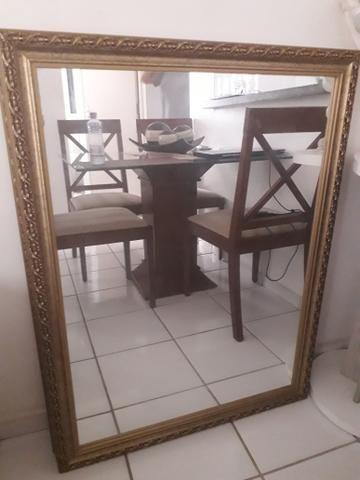 Estou vendo 3 espelhos 500 reais um e um rack 300 - Foto 4