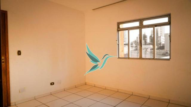 Apartamento para alugar no centro - londrina/pr - Foto 13