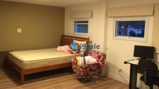 Casa com 5 dormitórios à venda, 360 m² - condomínio parque vale dos lagos - jacareí/sp - Foto 18