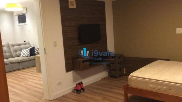 Casa com 5 dormitórios à venda, 360 m² - condomínio parque vale dos lagos - jacareí/sp - Foto 17