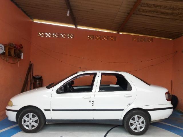 Fiat siena ano 99