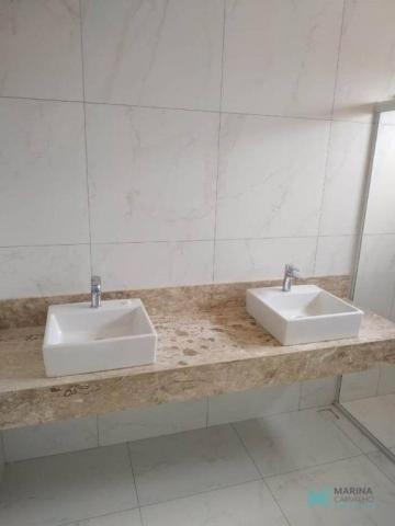 Casa com 2 dormitórios à venda, 242 m² por r$ 1.200.000 - condomínio veredas da lagoa - la - Foto 13