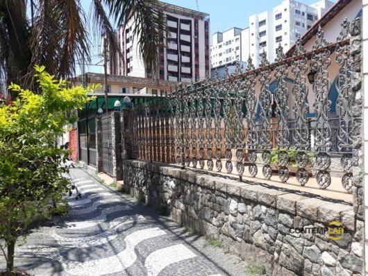 Terreno à venda, 1238 m² por r$ 5.600.000,00 - centro - são vicente/sp - Foto 5