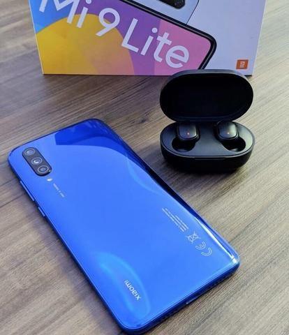 Xiaomi Mi 9 Lite 128Gb 6Gb Ram Novo Lacrado - Foto 3
