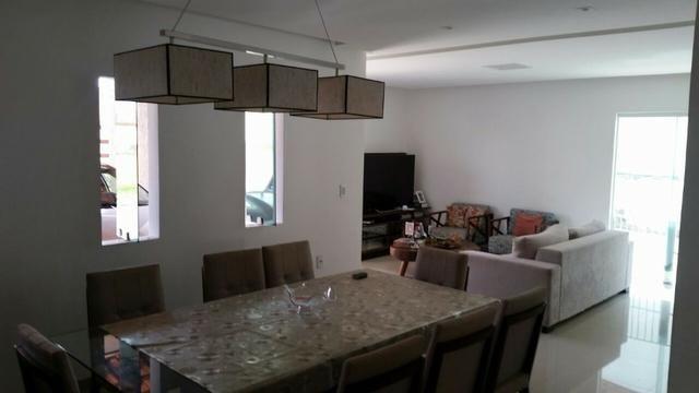 Desconto Vinte Mil - Condomínio - 4 quartos, projetados, piscina e churrasqueira - Foto 4
