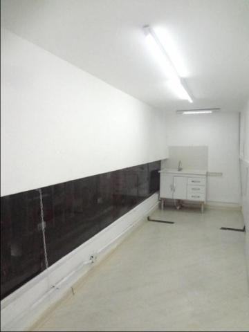 Loja em térreo de edifício para alugar, 120 m² por r$ 3.000,00/mês - jardim paulistano - s - Foto 12