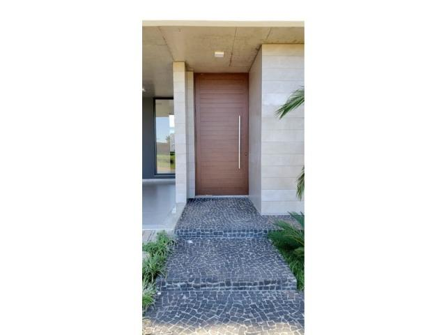 Casa à venda com 3 dormitórios em Condomínio buona vita, Araraquara cod:244 - Foto 4