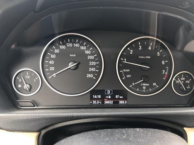 BMW 320i 14/14 2.0 turbo, pouco rodada! - Foto 5