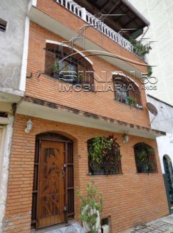 Casa à venda com 3 dormitórios em Bom retiro, Sao paulo cod:6908