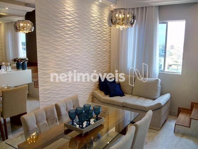 Apartamento à venda com 2 dormitórios em Serrano, Belo horizonte cod:615108 - Foto 4