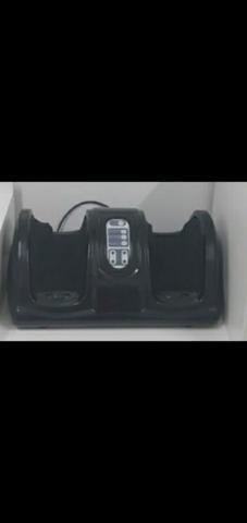 Massageador para pernas e pés - Foto 3