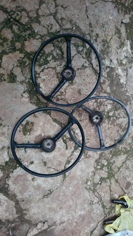 Ferro velho de peças de carros antigos Willys - Foto 3