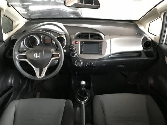 Honda Fit 2014/2014 cx manual - preço para vender logo - Foto 2