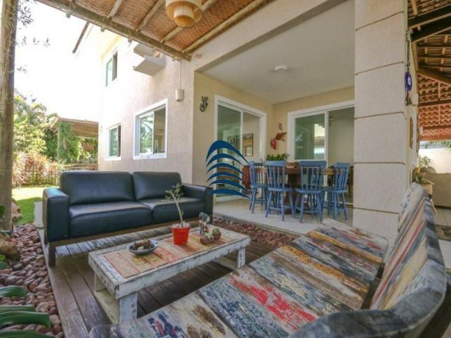 Casa Porto Busca Vida Resort - Foto 17