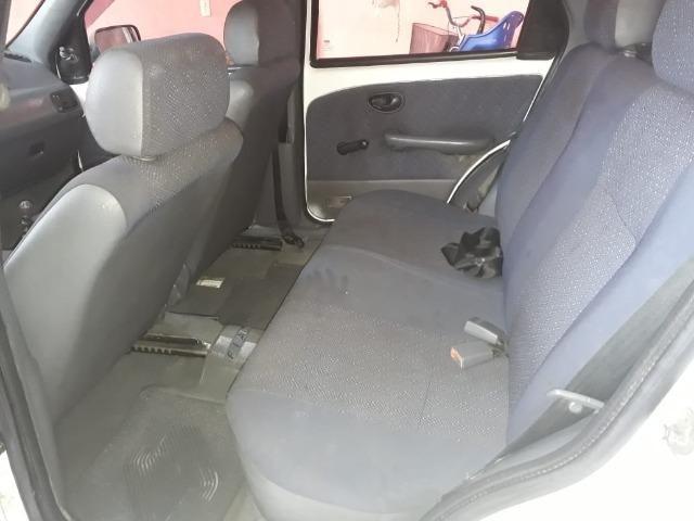 Fiat siena ano 99 - Foto 8