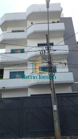 Cobertura com 3 dormitórios à venda, 313 m² por r$ 830.000 - ipiranga - teófilo otoni/mg