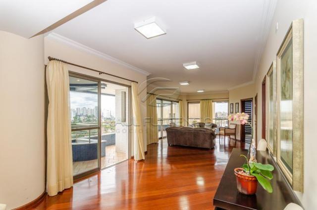 Apartamento para alugar com 4 dormitórios em Caicaras, Londrina cod:L4346 - Foto 2