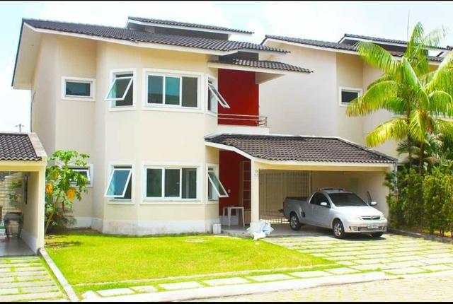 Casa em Condomínio Alto Padrao(Sem cauçao)4quartos, 3 suítes - Foto 5
