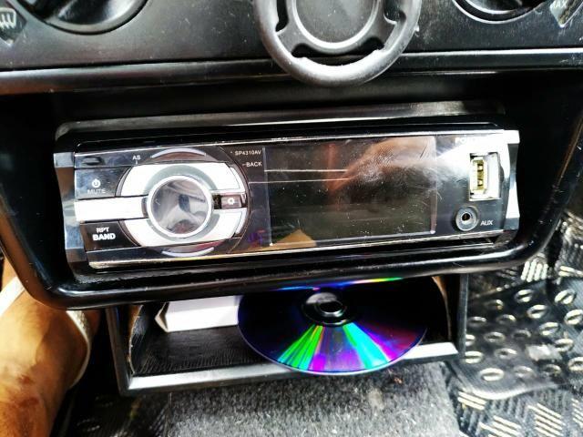 Rádio DVD Pósitron - Foto 2